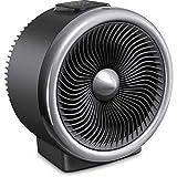 TROTEC 2-in-1 ultrastarker u. leiser Ventilator und Heizlüfter TFH 2000 E 2 Heizstufen max. 2.000...