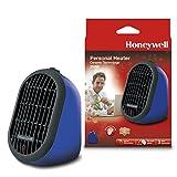 Honeywell HCE100LE4 HCE100RE4 Mini-Heizgerät blau